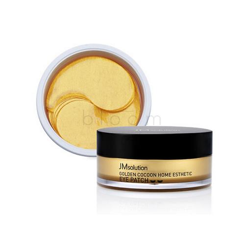 JM Solution: Golden Cocoon Home Esthetic Eye Patch