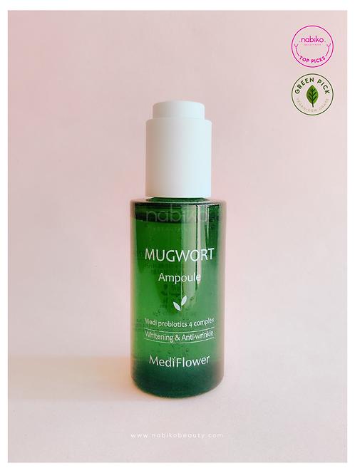 Mediflower: Mugwort Ampoule