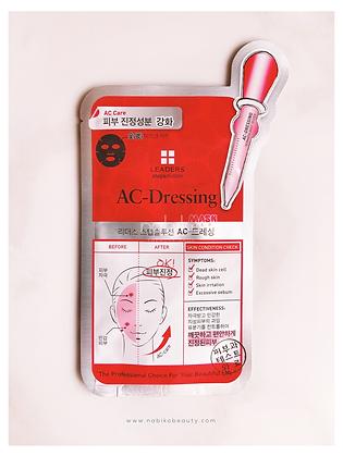 Leaders: AC Dressing Skin Clinic Mask