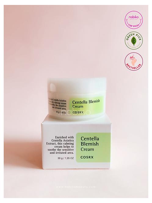 Cosrx: Centella Blemish Cream