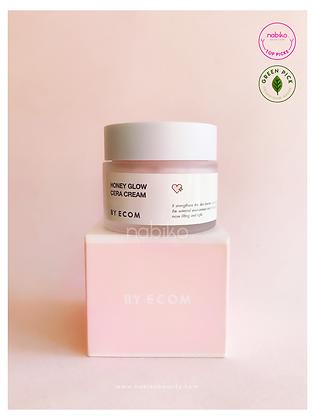 By Ecom: Honey Glow Cera Cream