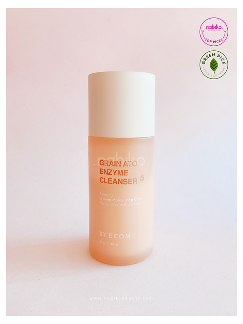By Ecom: Grain Ato Enzyme Cleanser
