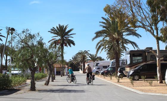 Alquiler Bicicletas Paseos Playa Camping Mar Menor.jpg