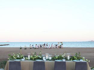 celebrar boda en la playa