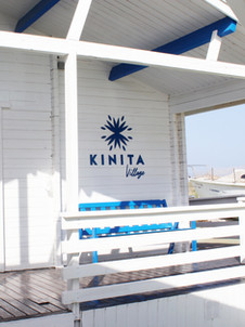 Village de Kinita