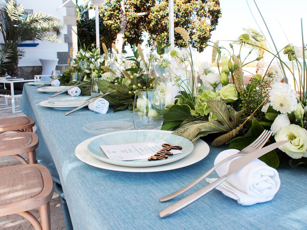 celebrate beach wedding