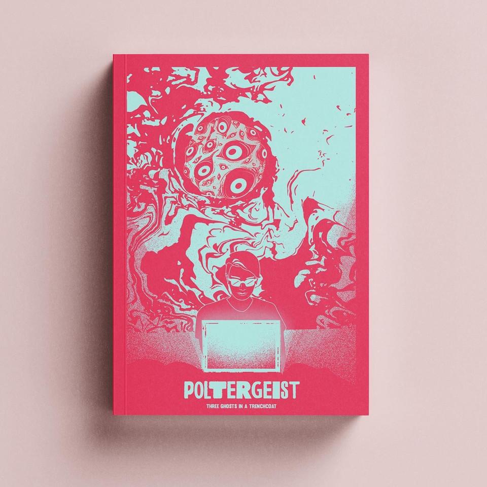 DAY 14: Poltergeist