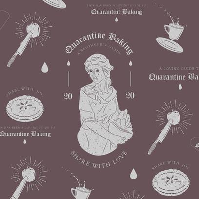 A Lovng Guide To Quarantine Baking
