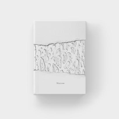 Marrow | Book Design