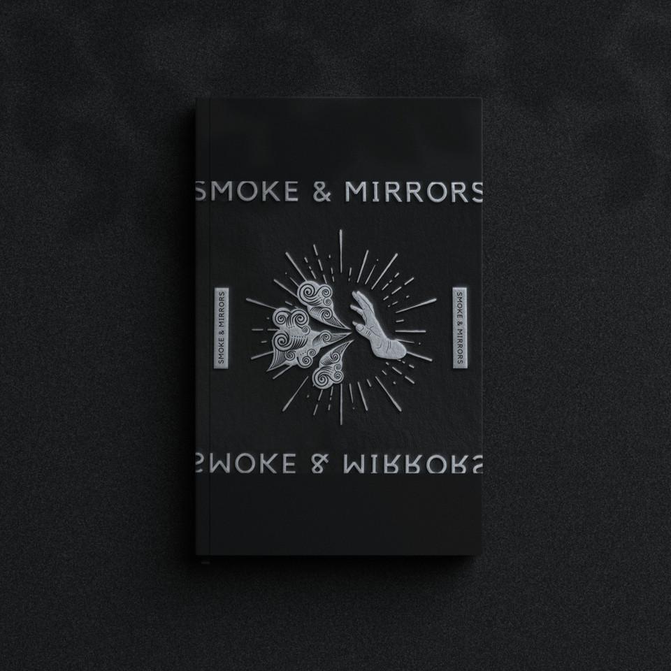 Day 4: Smoke & Mirrors