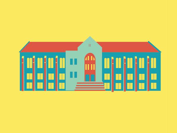 Florida State University Icons