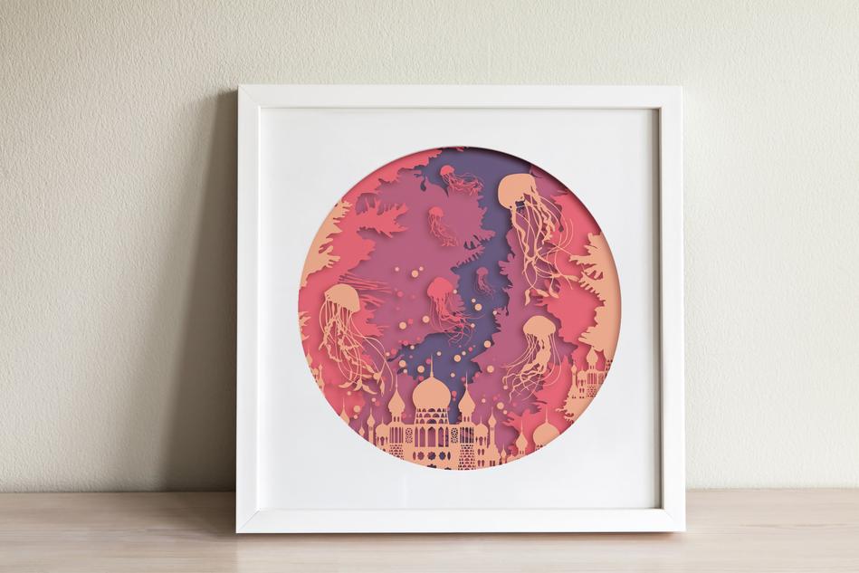 Jellyfish Kingdom