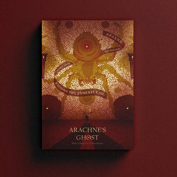 DAY 16: Arachne's Ghost