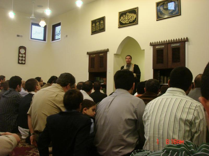 Eid Khutbah