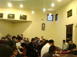 Big Congregation