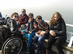 Torquay Maxence B, Orlane, Alexis, Henri, Sara.jpg