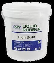 15L AIS Liquid Rubber High Build.