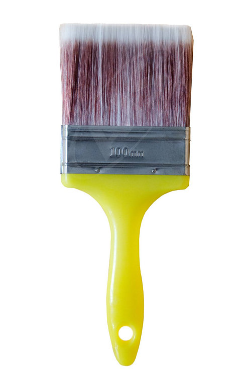 Yellow Brush 100mm
