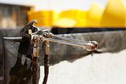Liquid Rubber Spary Gun