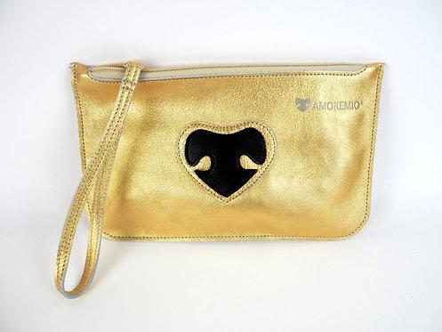 AMOREMIO® Pochette Special Gold