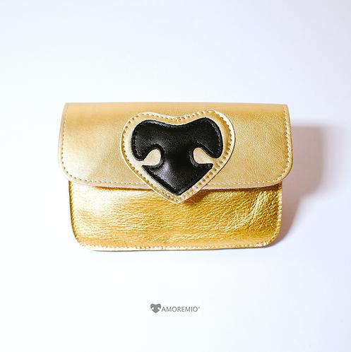 AMOREMIO® Portafoglio Special Gold