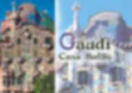 Sara Spolverini Gioielli, Omaggio a Gaudì, Gaudì, Liberty, Casa Batllò