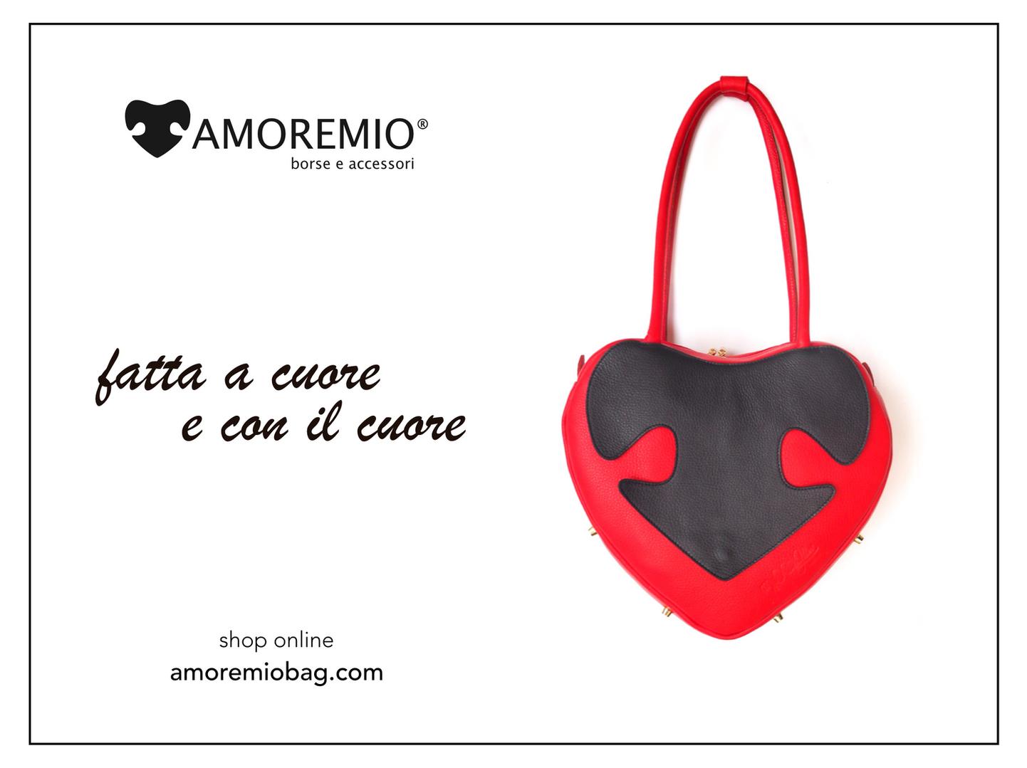 AMOREMIO® borse e accessori