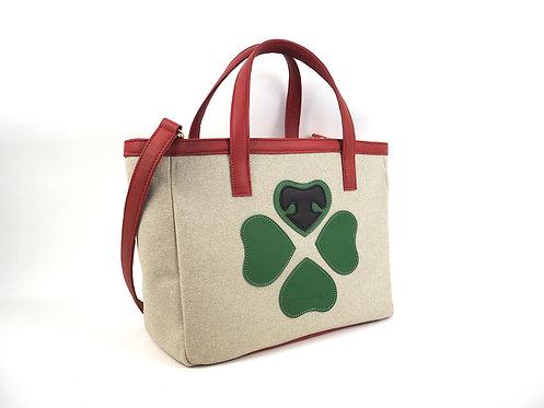 AMOREMIO® Lucky - shopping bag