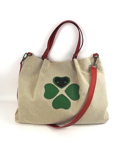 AMOREMIO® Lucky - easy bag