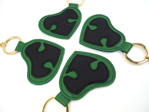 AMOREMIO® Pippy Lucky Green