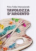 Trofe Tavolozza d'argento 2018, esposizone di arte contemporanea, Sara Spolverini