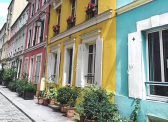 La casa e i colori: curiosità e consigli