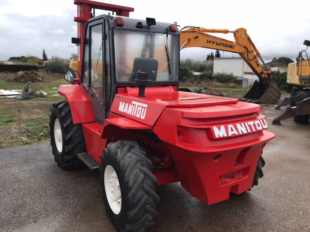 Manitou  M 450 C (3)