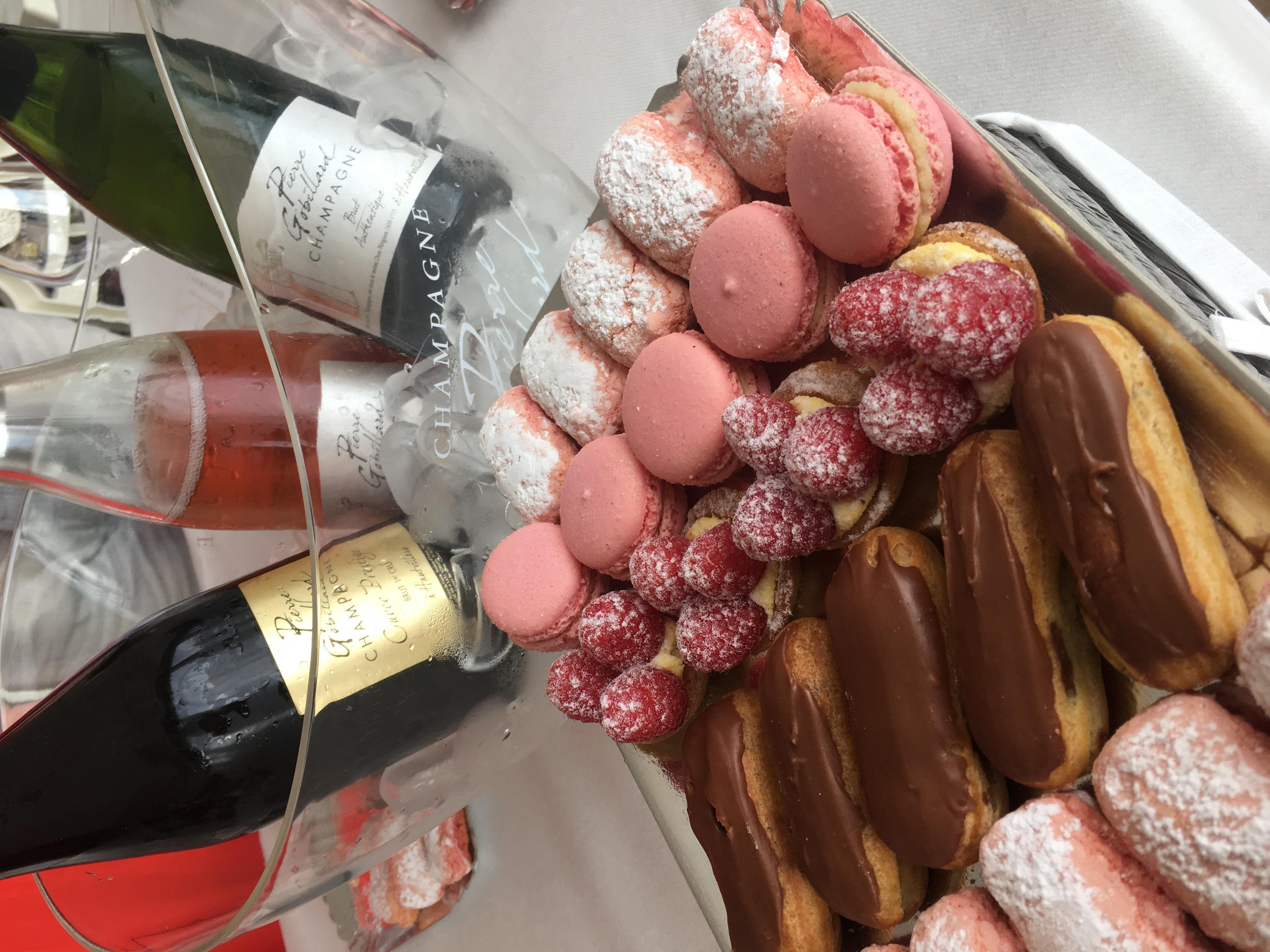 Gourmandises Champenoises