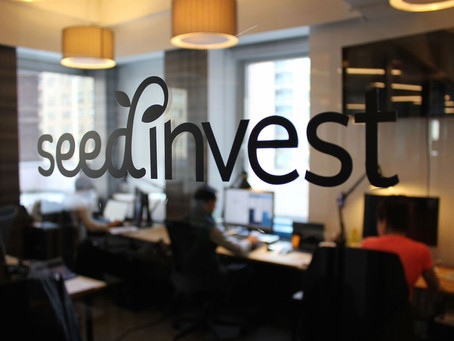 Equity Crowdfunding for Investors