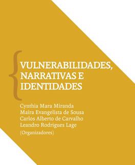 Livro Vulnerabilidades, Narrativas e Identidades
