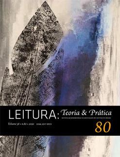 Revista Leitura, Teoria e Prática