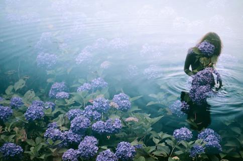 沐浴の朝 -purify my soul-