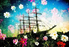 宙船 -Sailing to the cosmos-