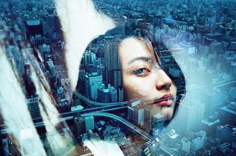 都会の肖像