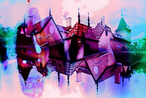 溶融 -Psychedelicious-