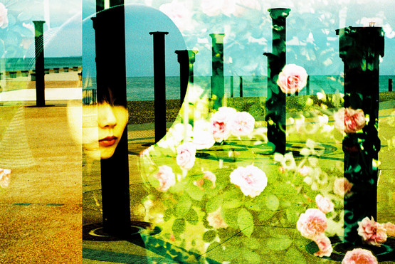 Lomo LC-A+ & Olympus OM10/Kodak EBX(クロス現像) フィルムスワップ with Toby Mason(イギリス