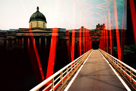 bridge to London