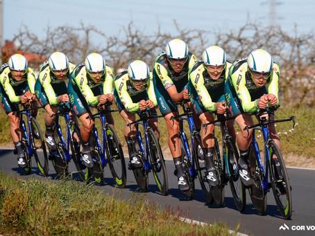 Du Tour d'Italie au Tour d'Eure-et-Loir..........