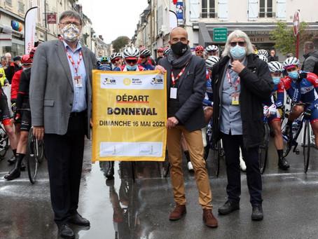 Coup double pour Paul PENHOET à Chartres
