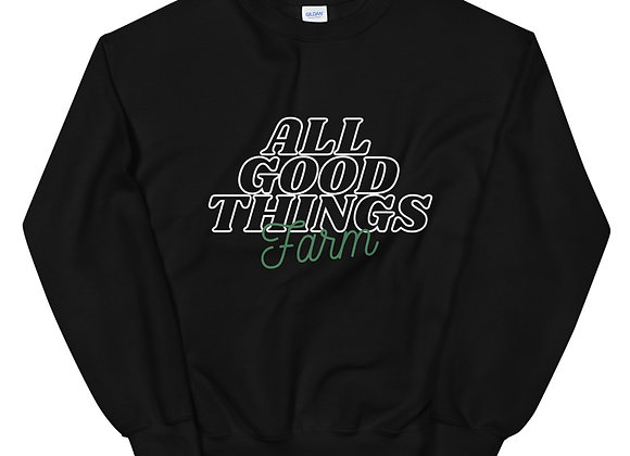 All Good Things Sweatshirt