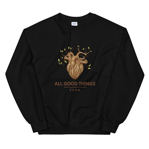 All Good Things Farm Sweatshirt