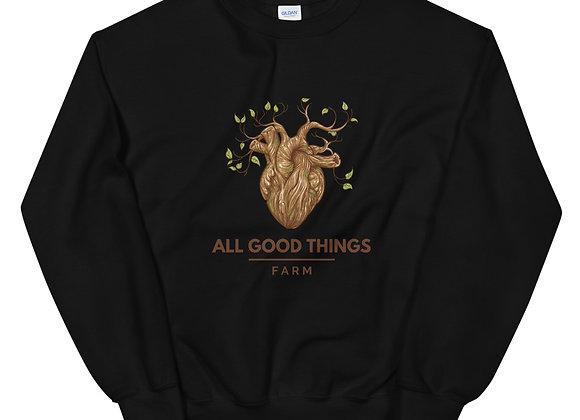 All Good Things Farm Sweatshirt