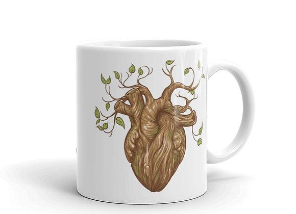 Grow with the Flow Mug
