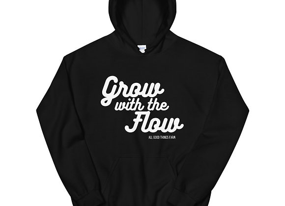 Grow with the Flow Hoodie